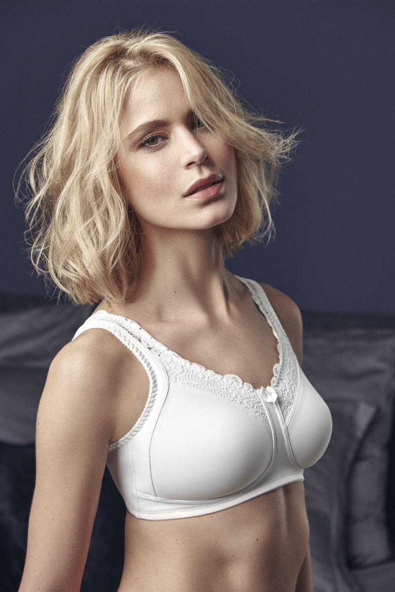 6f837023fe7 Susa 9850 Post-Mastectomy t-shirt bra - Bravelle