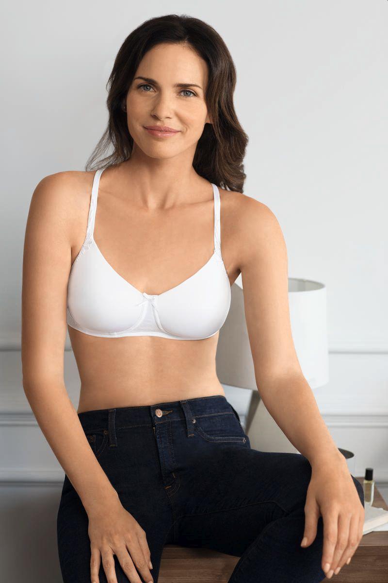 244512ccb18bb Bianca Padded Post-Mastectomy Bra - Bravelle