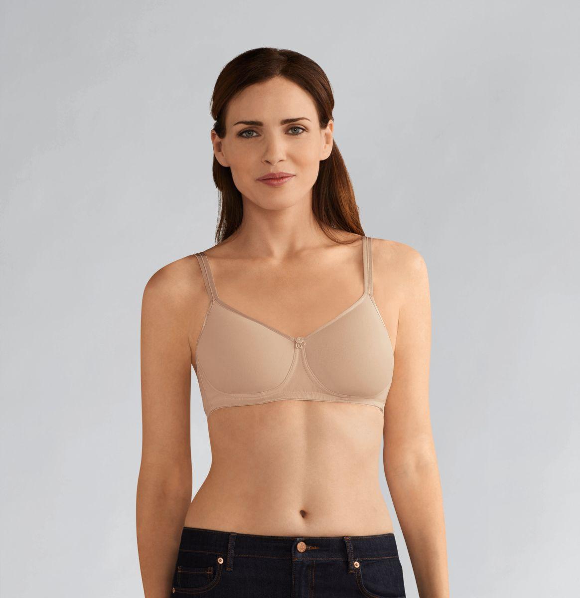 566fa7a0a7ba0 Mara Padded Post-Mastectomy Bra - Bravelle