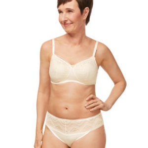 Amoena, Carrie, post breast surgery Padded Bra