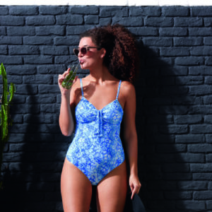 Amoena Louisa Post Surgery Swimsuit